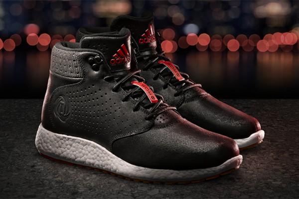 adidas D Rose Lakeshore Boost
