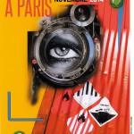 le mois de la photo à Paris 2014