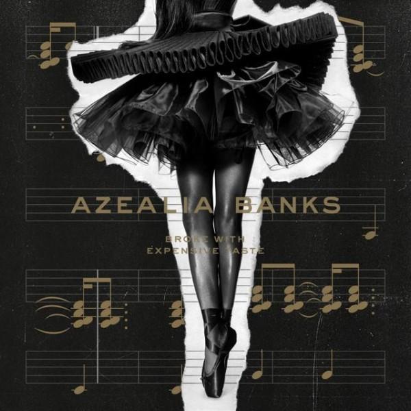 Azealia Banks - Broke With Expensive Taste