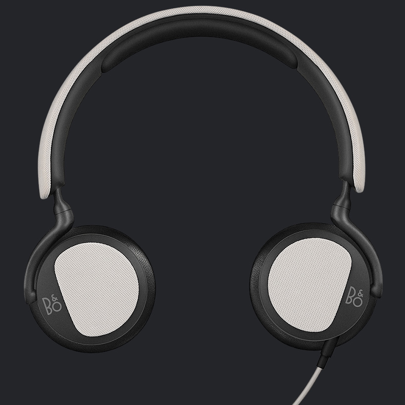 BeoPlays H2 Headphone Bang & Olufsen
