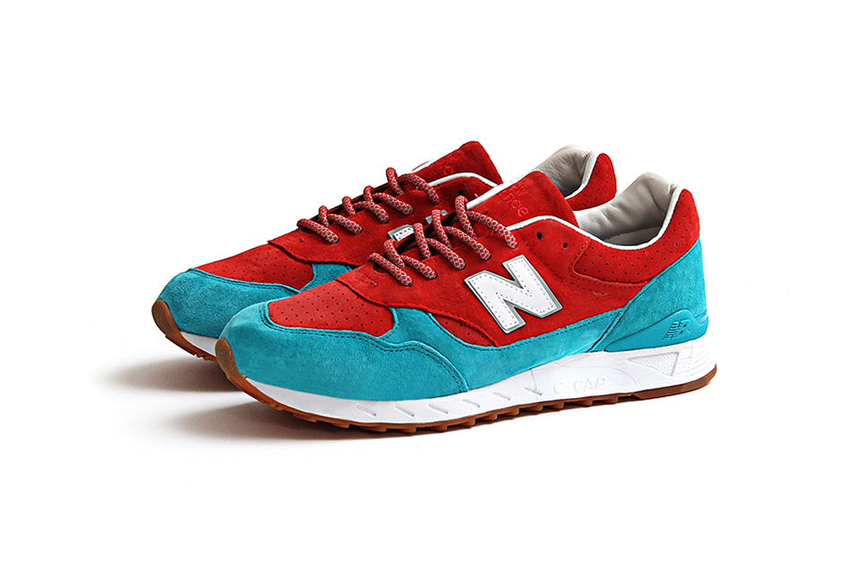 new balance concepts rose price