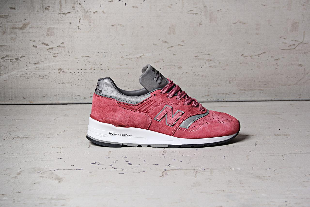 Concepts x New Balance 997 Rosé