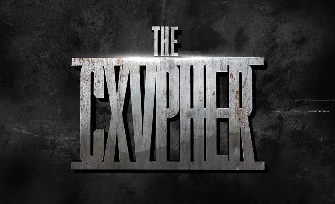 Eminem, Slaughterhouse & Yelawolf, «SHADY CXVPHER»