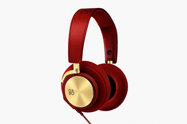 DJ Khaled x B&O PLAY Beoplay H6 Casques