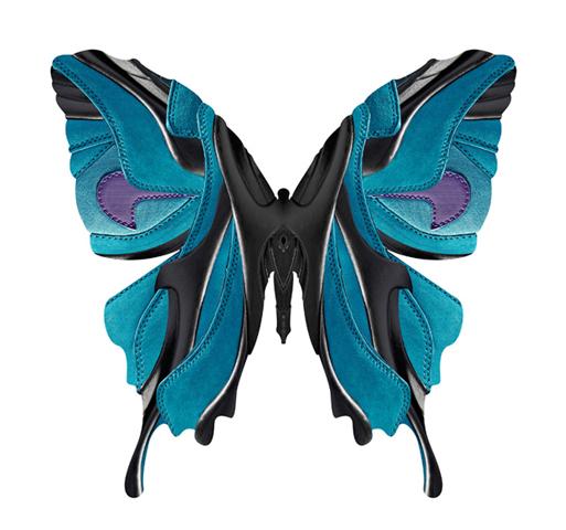 Filfury Art Sneakers