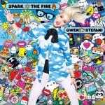 Gwen Stefani Spark The Fire