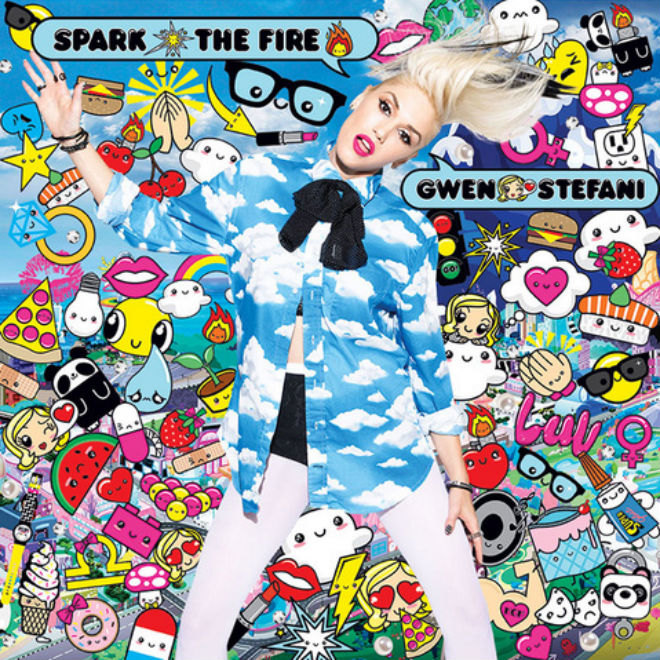 « Spark the Fire », la nouvelle collaboration entre Gwen Stefani et Pharrell Williams
