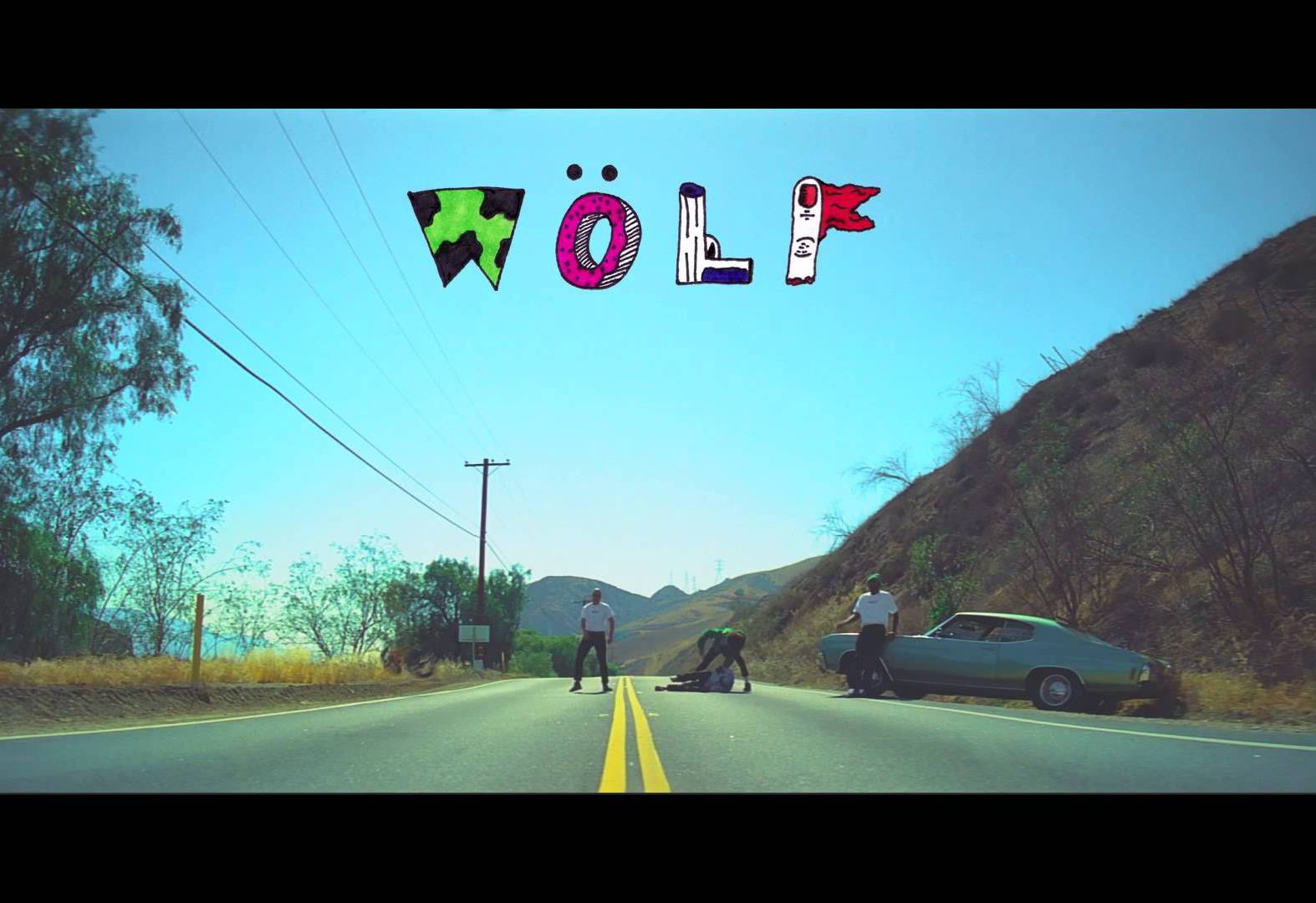 Tyler the Creator, « Wolf », le documentaire