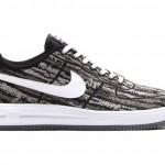 Nike Lunar Force 1 Jacquard Holiday QS Pack