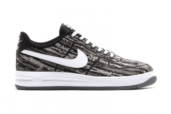 Nike Lunar Force 1 Jacquard Holiday QS Pack