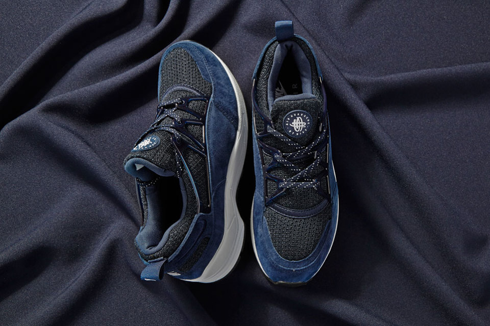 Nike Air Huarache Light « Midnight Forest » Pack