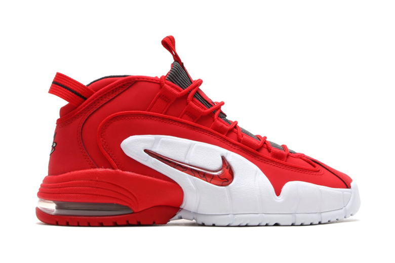 Nike Air Max Penny «University Red»