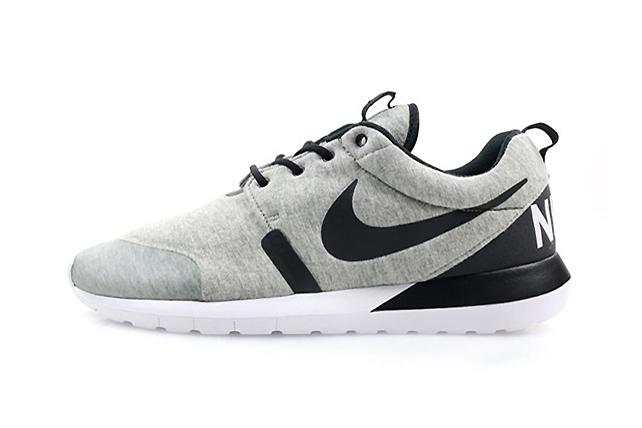 Nike Roshe Run NM SP Tier Zero «Fleece Pack»