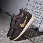"""Nike Roshe Run Suede """"Velvet Brown"""""""