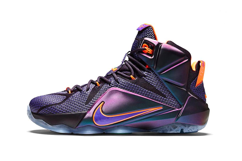 Nike dévoile les éditions
