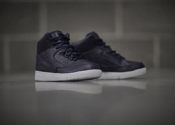 """Nike Air Python SP """"Obsidian"""" & """"White"""""""
