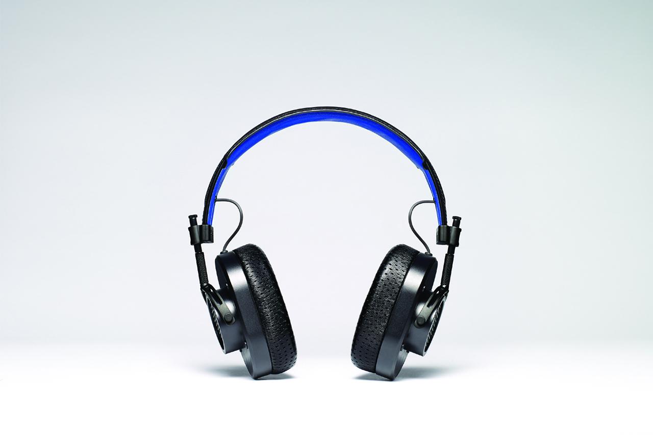 Le casque MH40-PS de Master & Dynamic x Proenza Schouler