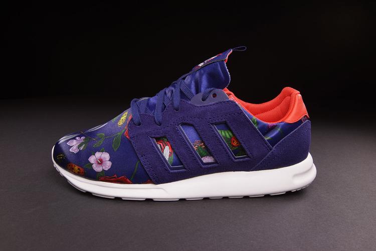 rita ora x adidas zx 500 2.0 floral