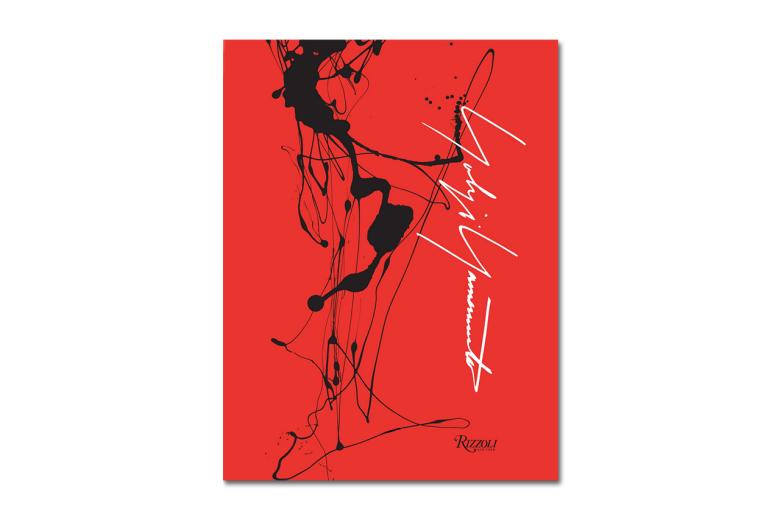 Le livre «Yamamoto & Yohji», aux Editions Rizzoli
