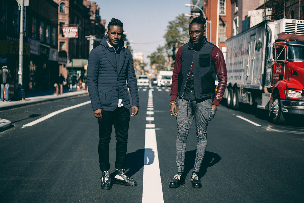 joshua-kissi-travis-gumbs-armani-exchange-black-edition-capsule-collection2