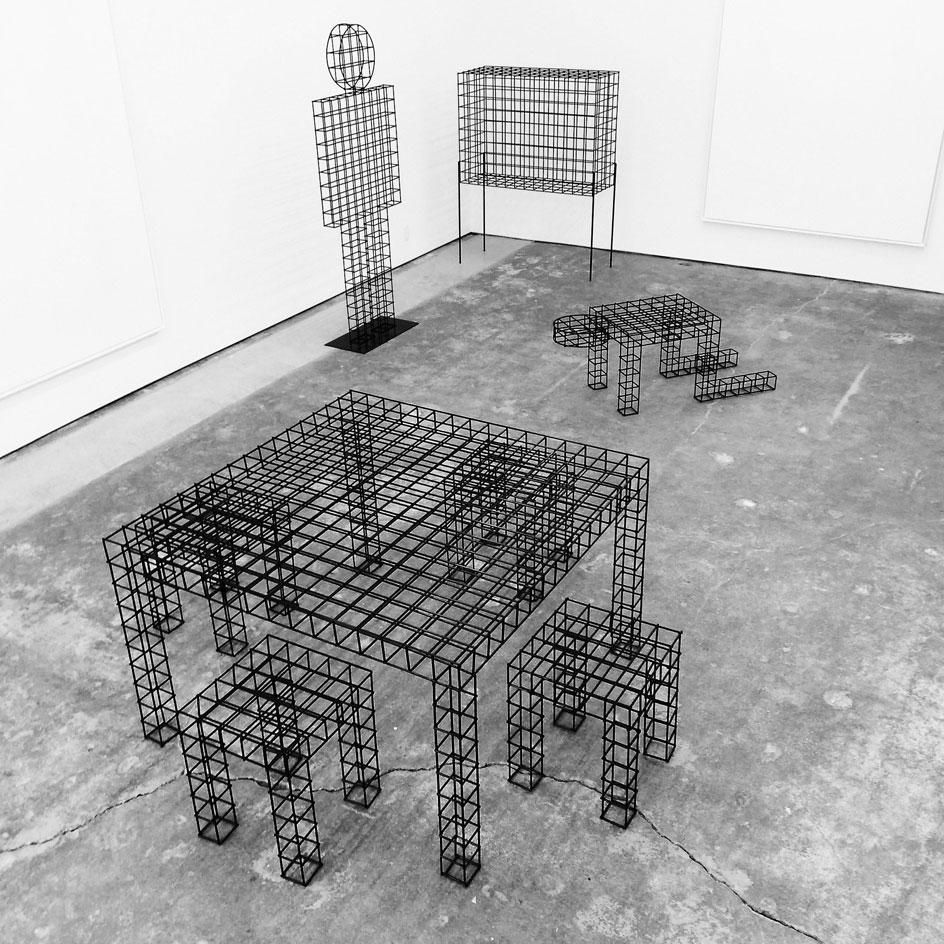 Ro Lu Studio à la galerie Patrick Parish