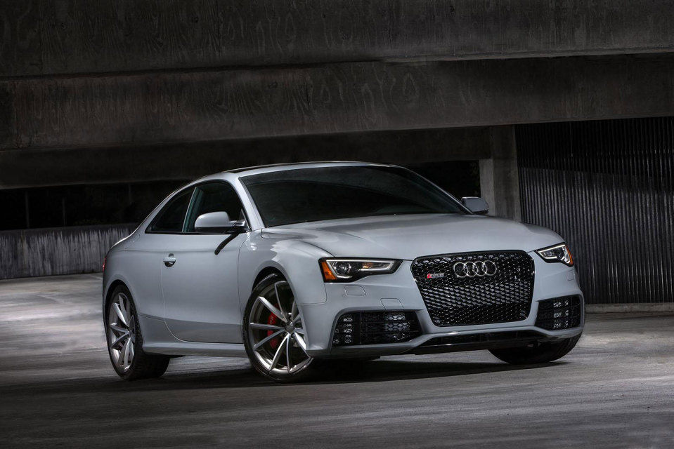 Audi rs 5 coupe edition sport-1