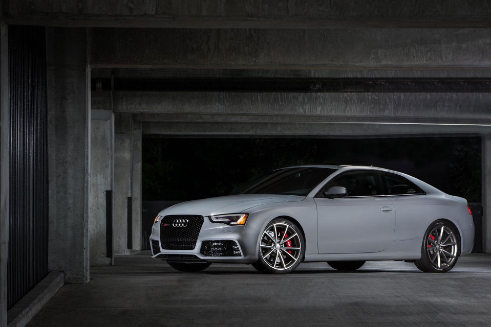 Audi rs5 coupe edition sport-2