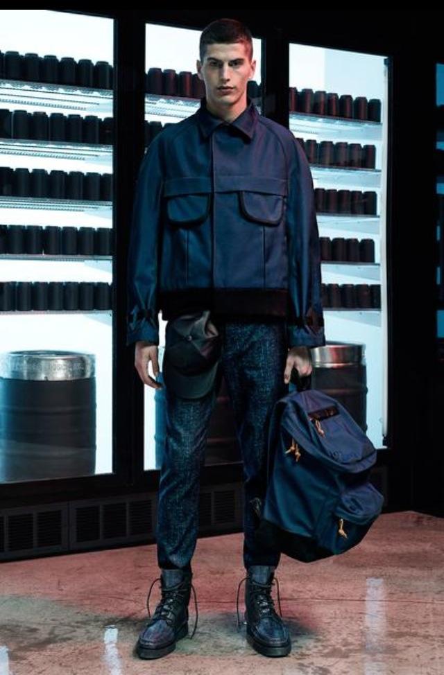 Une Fashion Week Homme à New York? Le projet se précise