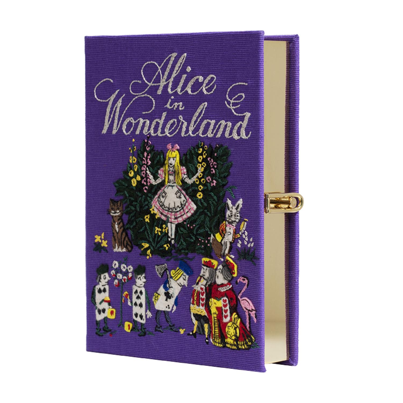ALICE IN WONDERLAND 3_4