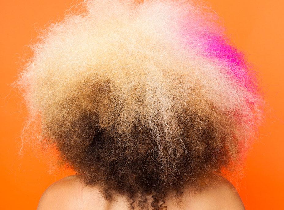 AWOL ERIZKU capture l'Afropunk