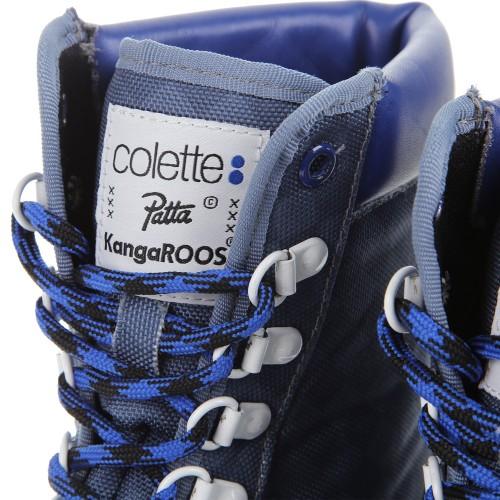 Colette - Patta - Kangaroos - Woodhollow - Tag