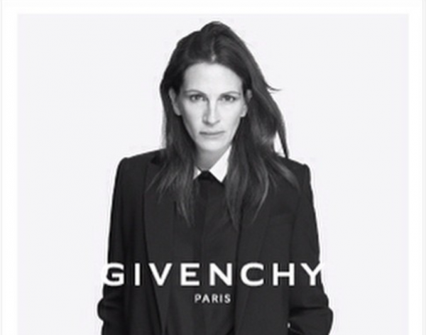 Givenchy cover