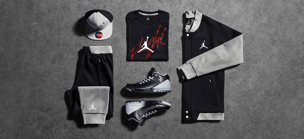 Jordan x Foot Locker : Blake Griffin pour la collection