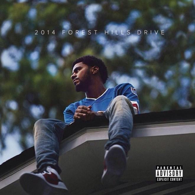 La vidéo «Intro» du nouvel album de J Cole, 2014 Forest Hills Drive