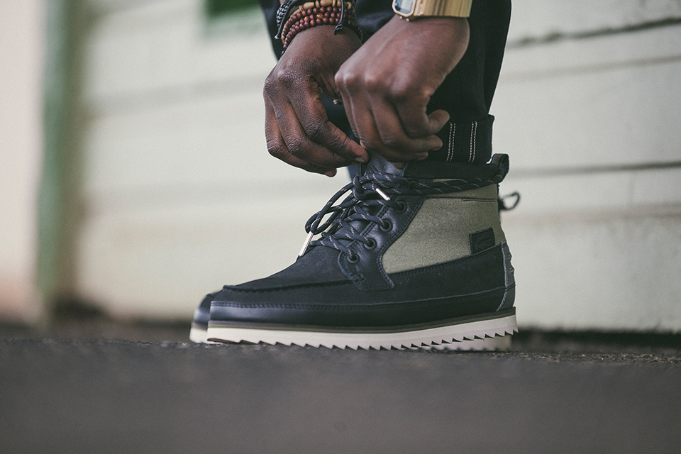 Highs & Lows x Lacoste «Salute Pack»