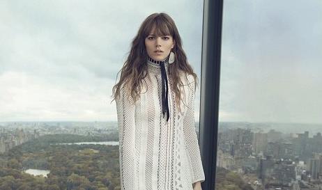 Jennifer Connelly et Freja Beha nouvelles égéries de Louis Vuitton