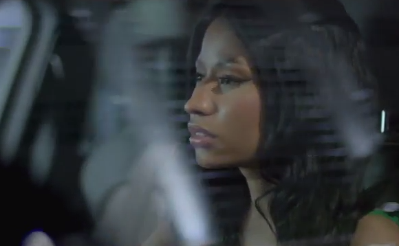Regardez le mini film de Nicki Minaj, « The Pinkprint Movie »
