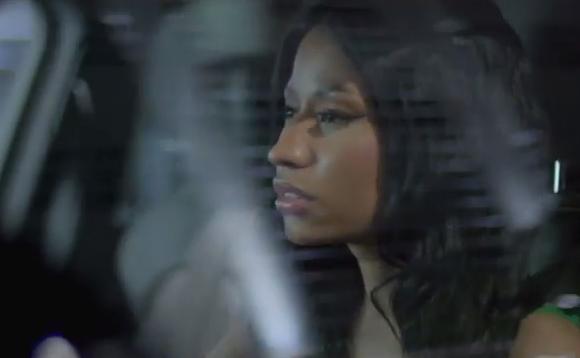Regardez le mini film de Nicki Minaj, «The Pinkprint Movie»