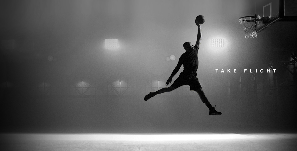 Jordan x Foot Locker : Blake Griffin pour la campagne « Above Expectations »