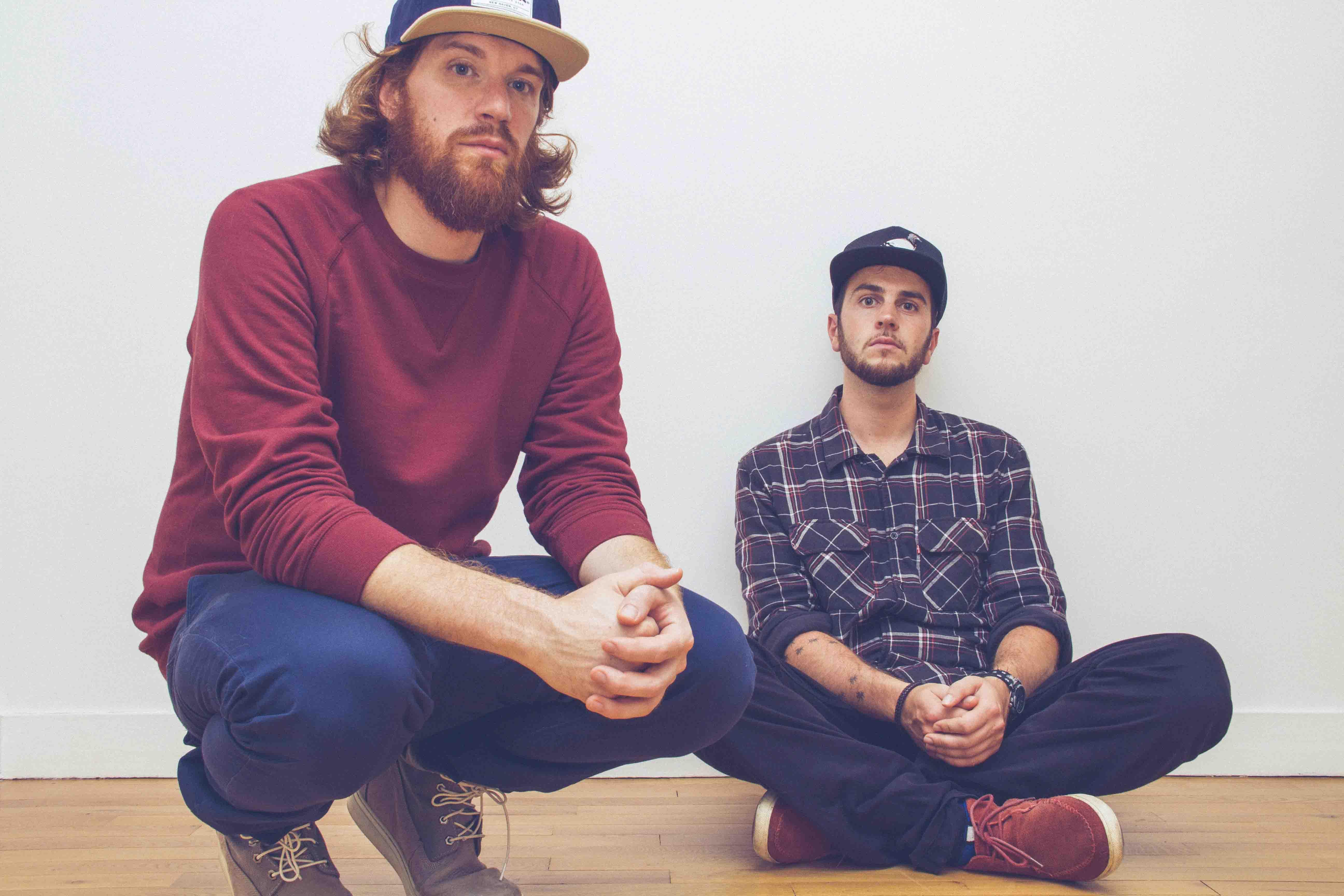 Interview exclusive, Chill Bump: «les ¾ des artistes ne font pas ce qu'ils veulent»