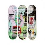 The Skateroom Jean-Michel Basquiat