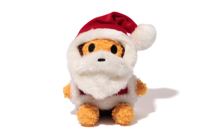 A Bathing Ape lance sa collection de Noël