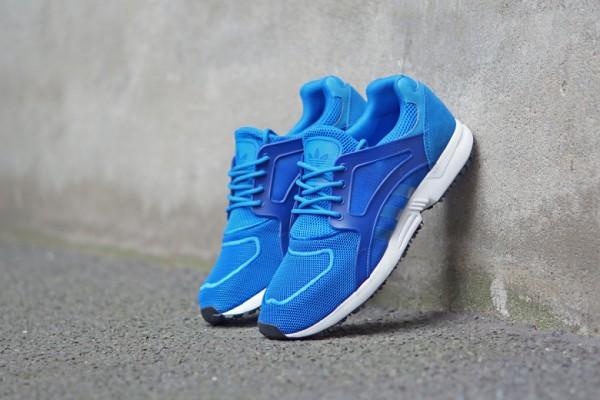 adidas Racer Lite Bluebird/Solid Blue/Collegiate Navy