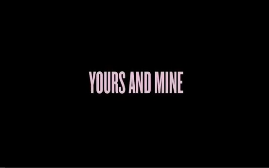 beyonce-yours-and-mine