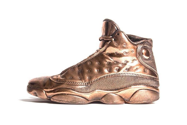 bronze-air-jordan-xiii-by-matthew-semma-made-01