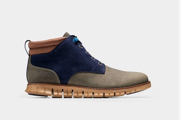 cole haan zerogrand short boot
