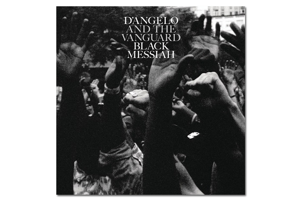 « Black Messiah » : le revival de D'Angelo