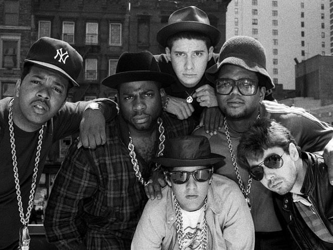 Un musée du hip-hop à New York