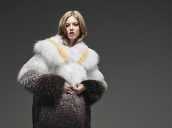 Les pré-collections automne 2015 de Dior, Alexander Wang, Chloé, Fendi et Gucci