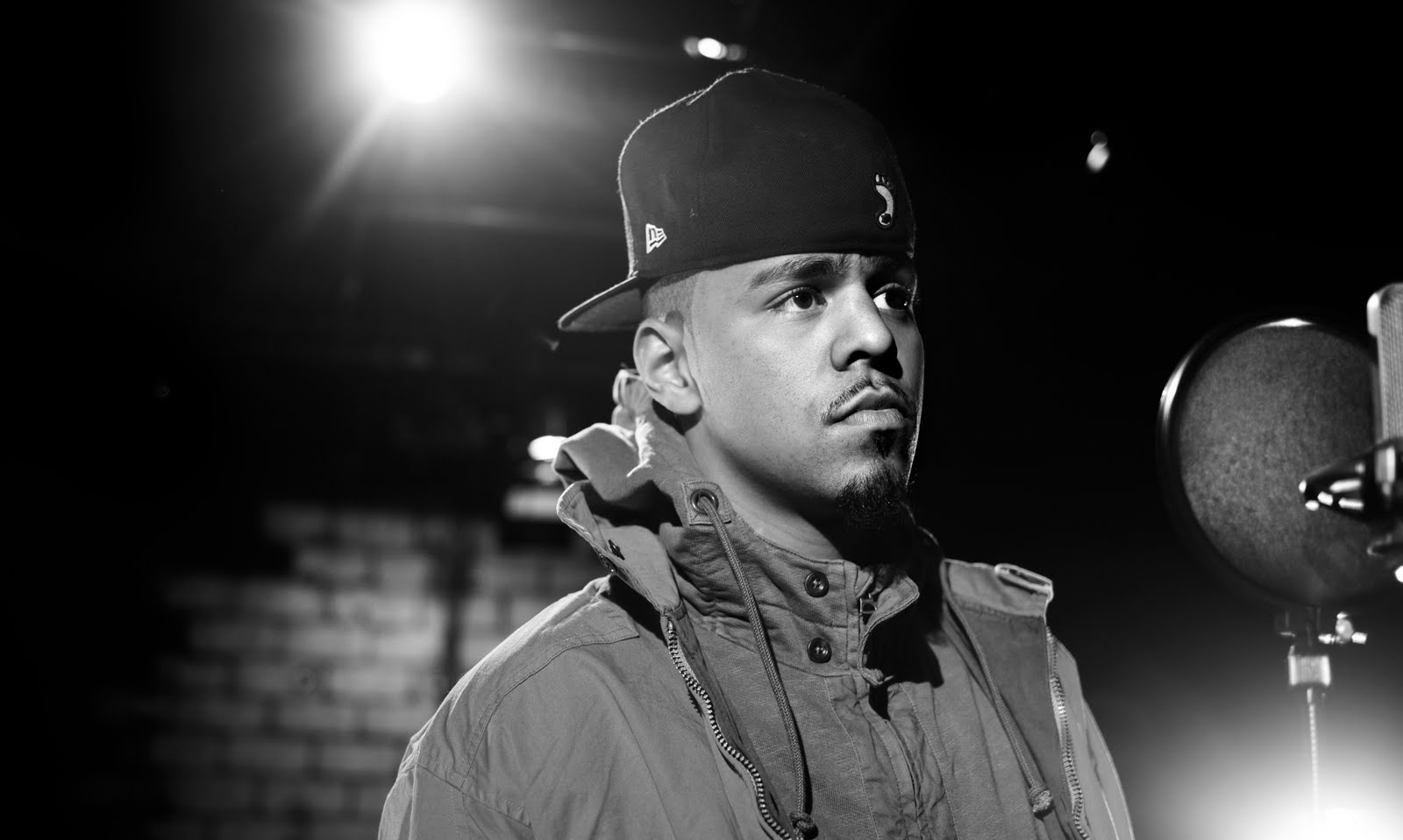 J Cole – 2014 Forest Hill Drive, découvrez l'album en streaming